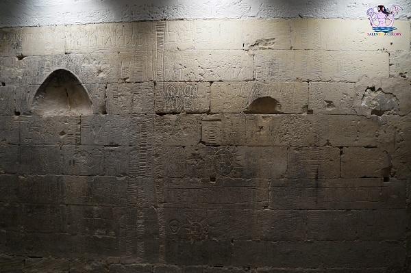 prigioni di palazzo capece a maglie 1