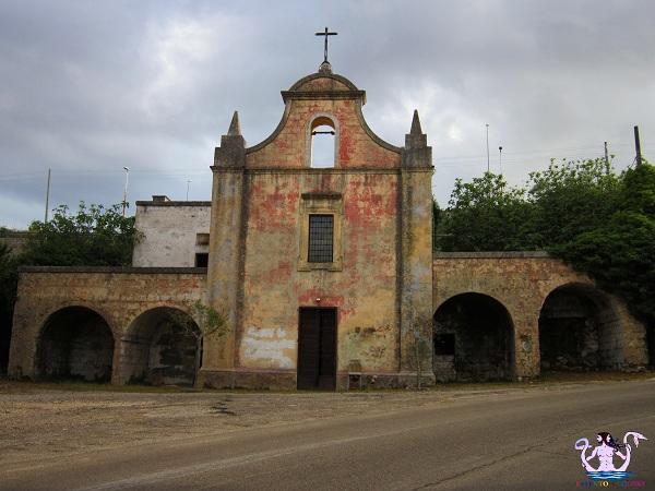 Santa Maria dei Dolori a Presicce 1