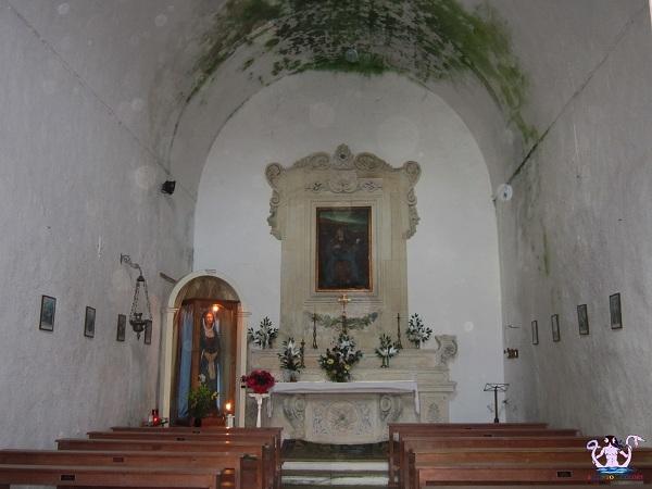 Santa Maria dei Dolori a Presicce 2