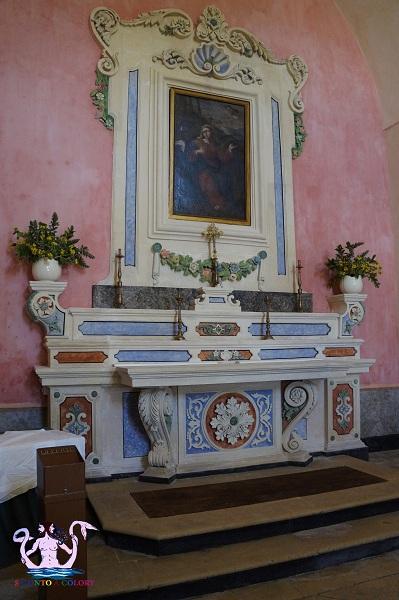 chiesa dell'Adolorata a Presicce 3