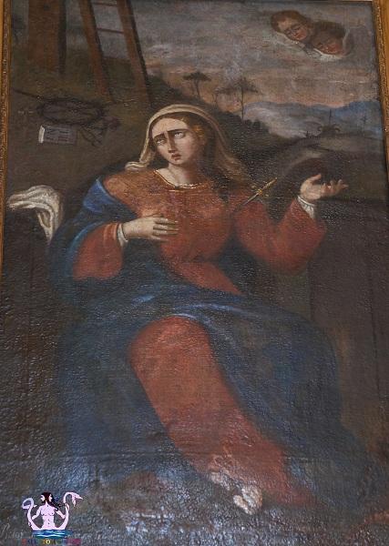 chiesa dell'Adolorata a Presicce 4
