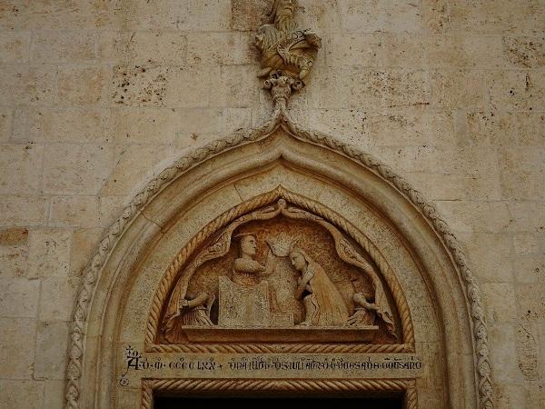 chiesa madre di noci 11