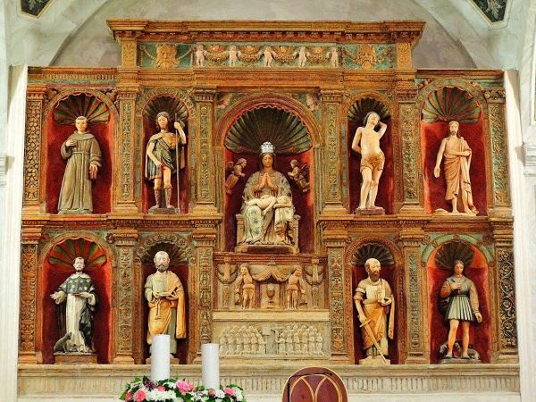 chiesa madre di noci 4