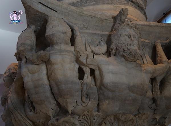 colonne romane di brindisi 3