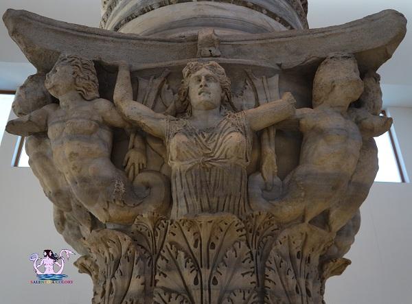 colonne romane di brindisi 6