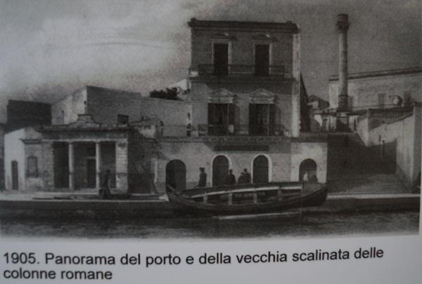 colonne romane di brindisi 9