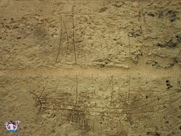 segni e graffiti del Salento 1