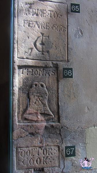 torre di londra e graffiti 33