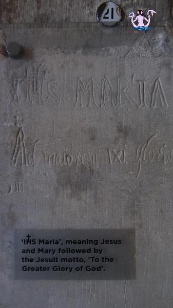 torre di londra e graffiti 87