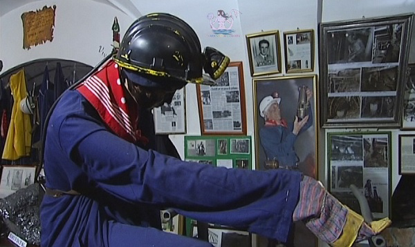 Lucio Parrotto storia di un minatore 10