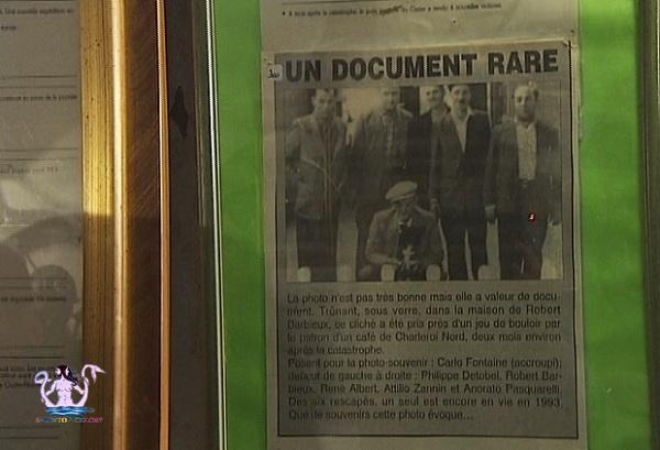 Lucio Parrotto storia di un minatore 4
