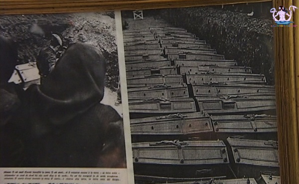 Lucio Parrotto storia di un minatore 6
