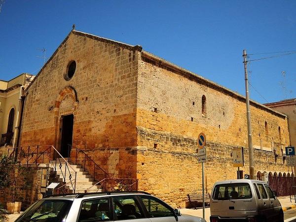 chiesa di santa lucia a brindisi 2