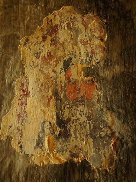 chiesa rupestre Spirito Santo a Monopoli 13