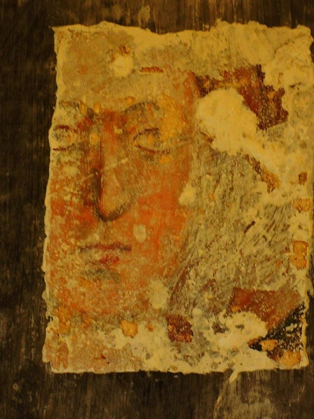 chiesa rupestre Spirito Santo a Monopoli 17