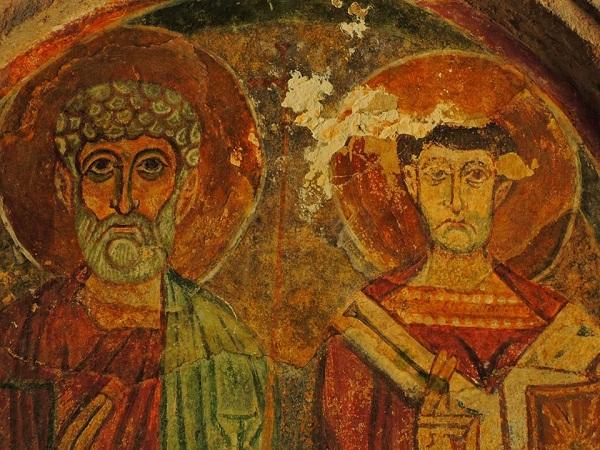 chiesa rupestre di san nicola a mottola 12