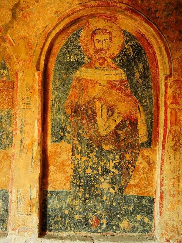 chiesa rupestre di san nicola a mottola 22