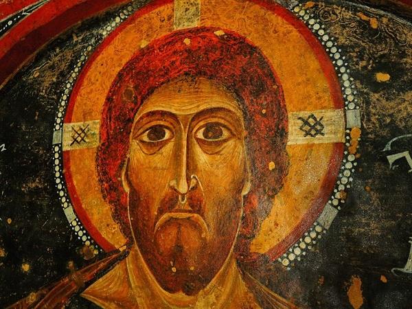 chiesa rupestre di san nicola a mottola 5