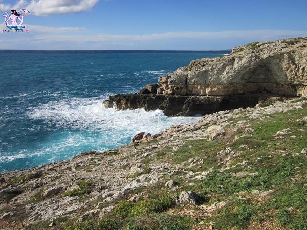 grotte preistoriche del salento leuca 1