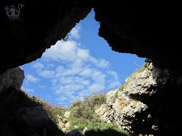 grotte preistoriche del salento leuca 4
