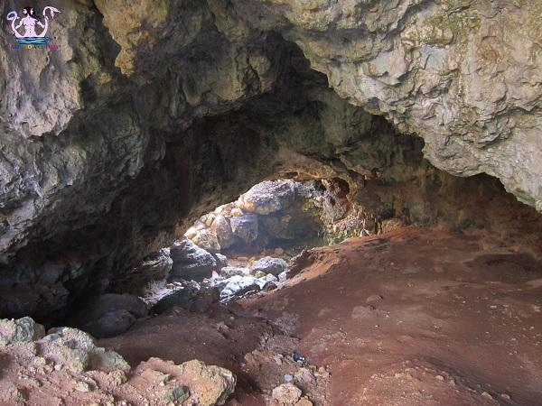 grotte preistoriche del salento leuca 5