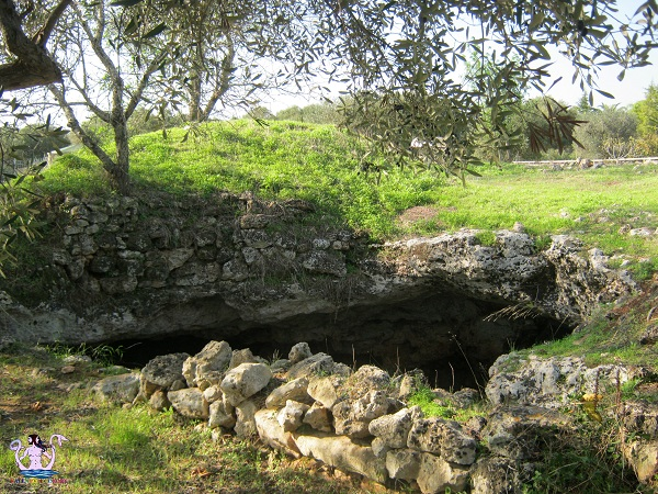 grotte preistoriche del salento veneri 1