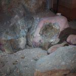 L'antica madre di Agnano a Ostuni