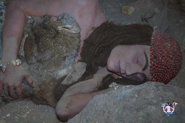 la madre antica di Agnano 17