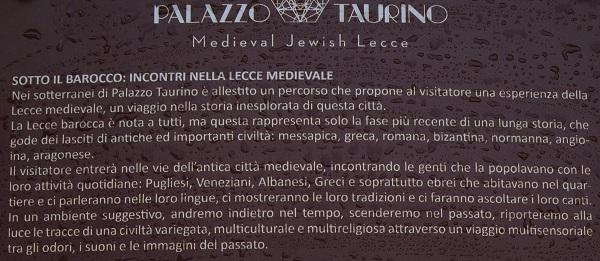 museo ebraico di lecce 2b