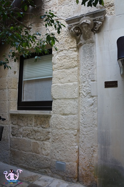 museo ebraico di lecce 39