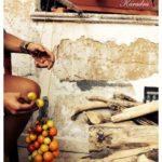 La rivincita del pomodoro a Castiglione d'Otranto