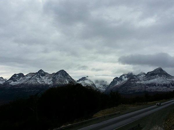 verso patagonia