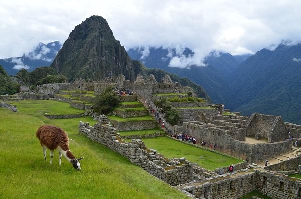 Viaggio a Machu Picchu