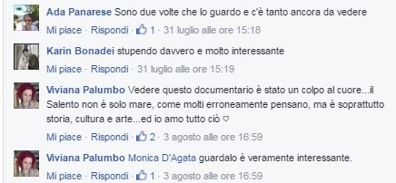 commento bellissimo