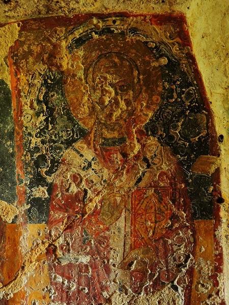 cripta di santa margherita a mottola 28