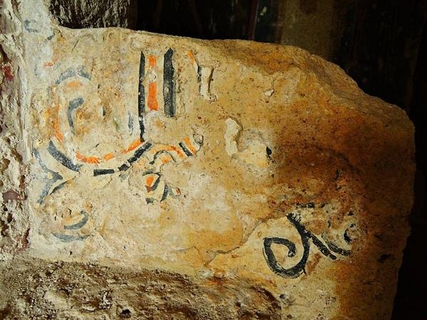 cripta di santa margherita a mottola 30