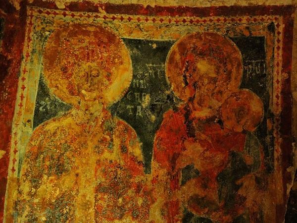 cripta di santa margherita a mottola 35