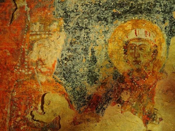 cripta di santa margherita a mottola 52
