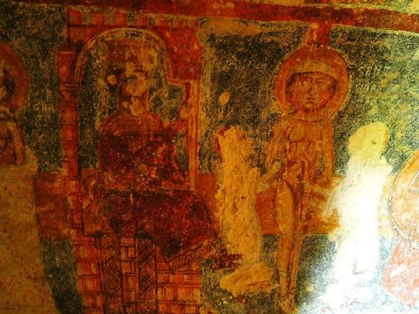 cripta di santa margherita a mottola 55