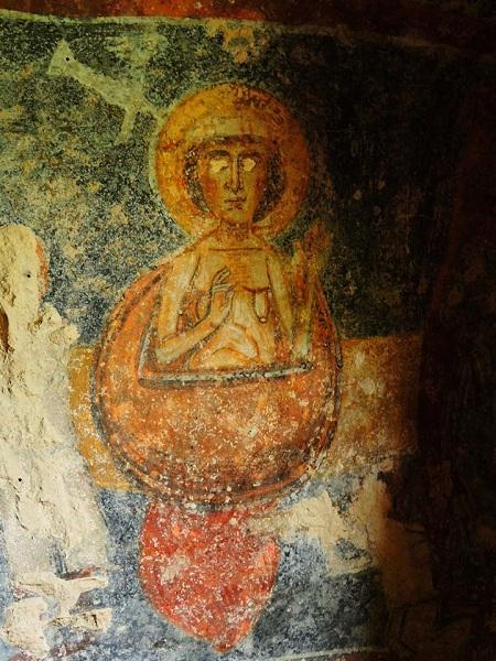 cripta di santa margherita a mottola 56