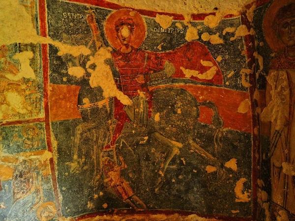 cripta di santa margherita a mottola 60