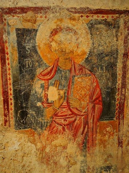 cripta di santa margherita a mottola 75