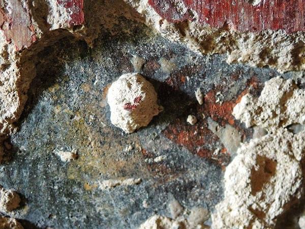 cripta di santa margherita a mottola 83