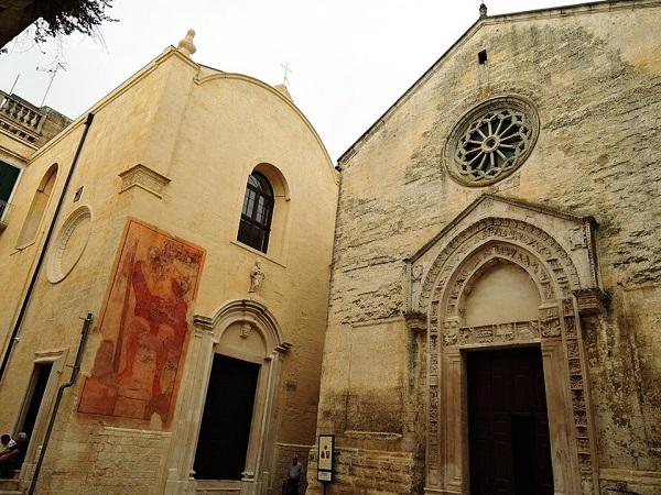 San Nicola dei Greci ad Altamura