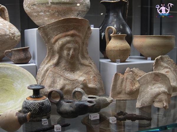 Egnazia, fra Messapi e Romani 8