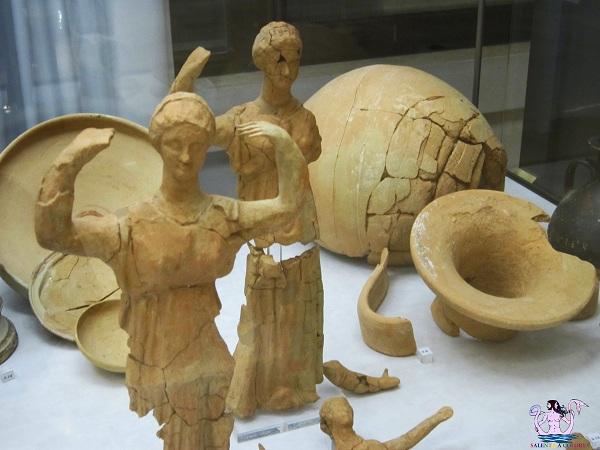 Egnazia, fra Messapi e Romani 9