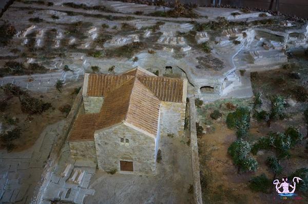 Vaste medievale 3