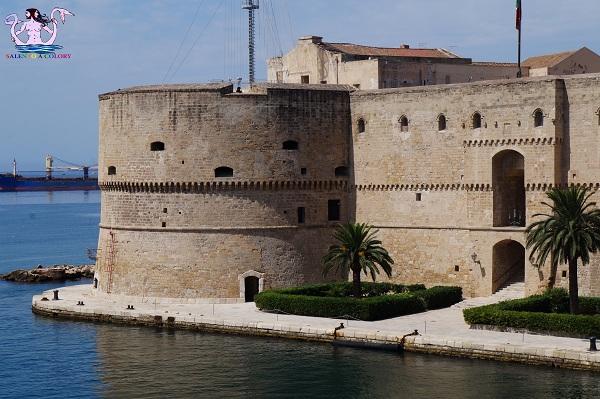 castello di taranto 61
