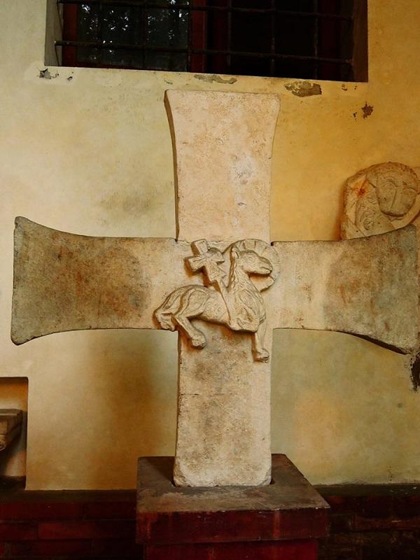 Fra le meraviglie del Museo Nazionale di Ravenna
