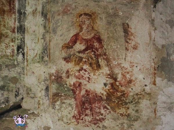 Madonna dell'Alto a Nardò